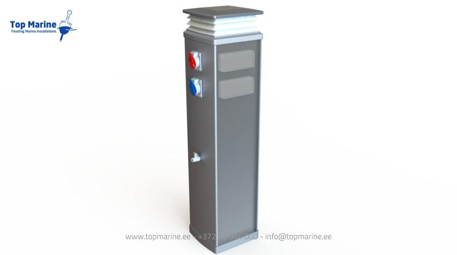 Topmarine lisavarustus veepostid +372 5304 4000 info@topmarine.ee