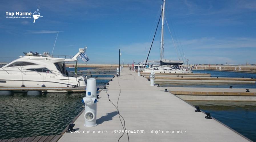 Topmarine monoliitkai Haven Kakumäe+372 5304 4000 info@topmarine.ee