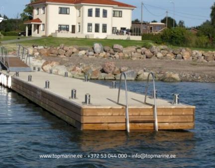 Topmarine monoliitkai +372 5304 4000 info@topmarine.ee